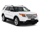 Ford USA Explorer V